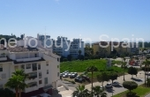 TTB110, Large 3 bedrooms corner apartment in Albatros for sale. South oriented and sea views. Previous price 390.000 €!
