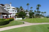 TTB0028, Duplex penthouse for sale in Alcazaba Beach, Estepona. 799,000 €