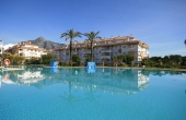 TTB0027, Apartment for rent in Dama de Noche, close to Les Roches, €1,500. Close to Puerto Banus