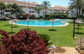 TTB0021, Three bedrooms apartment for rent in Dama de Noche, close to Les Roches €1,300