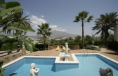 TTB0015, Luxury villa for rent in las Brisas Golf, Nueva Andalucia 9.800 €