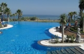 TTB0007, Apartment for rent in Mar Azul, Estepona