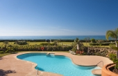 TTBND0047, Luxury ground floor apartment in La Morera, first line beach, Reserva de Los Monteros