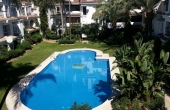 TTB0051, Penthouse apartment to rent Los Naranjos de Marbella,Les Roches
