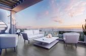 TTB100, New ground floor Luxury Apartment, Estepona,Investment