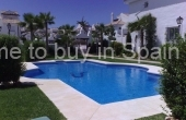 TTB133, Three bedrooms townhouse for rent in Los Naranjos de Marbella