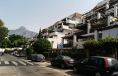 TTB0031, Marbella two bedrooms apartment to rent in Coto Real 2, from €1,000 per month. Close to Les Roches