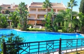 TTB0041, Exclusive two bedrooms apartment in Albatros Hill in the Golf Valley at a great price