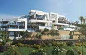 TTBND0005, New development La Morelia de Marbella, Apartments,Penthouses